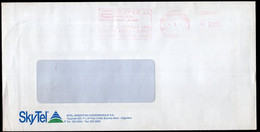Argentina - Carta - Circa 2000 - Matasello Especial - Franqueo Mecanico -  Skytel - A1RR2 - Lettres & Documents