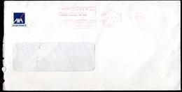 Argentina - Circa 2000 - Courrier Privé Compar SA - Circulé - Envoyé En Buenos Aires - AA Assistance - A1RR2 - Lettres & Documents