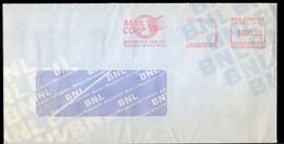 Argentina - Circa 2000 - Courrier Privé Mail Corp - Circulé - Envoyé En Buenos Aires - BNL - A1RR2 - Lettres & Documents