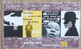 Allemagne - YT N°2163 - EUROPA / Art De L'Affiche - 2003 - Neuf - Nuevos