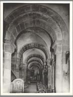 Photo Ancienne - Sélestat - Eglise Sainte Foy - Intérieur - Lugares