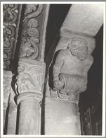 Photo Ancienne - Sélestat - Eglise Sainte Foy - Porche - Lugares