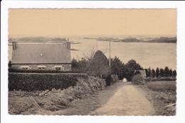 Port-Blanc - Vue Sur Les Iles - Penvénan