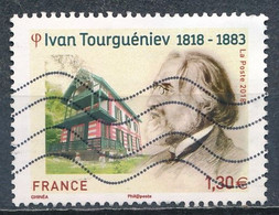 °°° FRANCE - Y&T N°5283 - 2018 °°° - Oblitérés