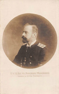 Alexandre MIKHAILOVICH Grand Duc-Royauté-Noblesse-Dynastie ROMANOV Amiral Marine Impériale Russe-Russie-Russia-Russland - Koninklijke Families