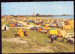 AK 003154 DENMARK - Greeaa - Campingpladsen - Danimarca