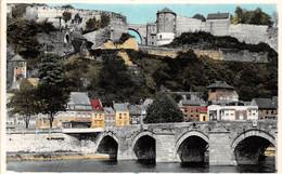NAMUR - Pont De Jambes Et Citadelle. - Namur