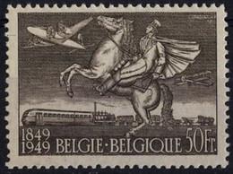 1949 - Nr 810A ** - Unused Stamps