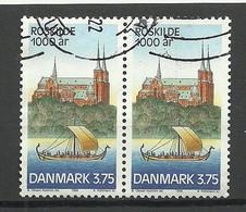 DENMARK 1998 Michel 1174 As Pair O - Usado