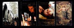 2000 Religion Complete Set, Very Fine Used - Usados