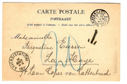 43963 - CP De  L'EXPOSITION UNIVERSELLE  1894 - 1894-1896 Expositions
