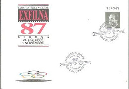 SEP  1987   MATASELLOS - 1931-....