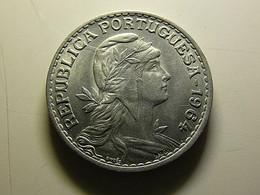 Portugal 1 Escudo 1964 - Portugal