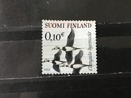 Finland - Vogels (0.10) 2017 - Usados