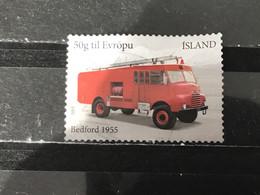 IJsland / Iceland - 100 Jaar Auto's 2013 - Gebraucht