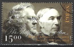 Norwegen Norway 2012. Mi.Nr. 1797, Used O - Oblitérés