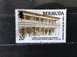 Bermuda - Kabelbedrijf (20) 1990 - Bermudas