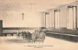 VERSAILLES : COUVENT DES CAPUCINS - Versailles