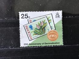 Bermuda - 25 Jaar Decimale Munteenheid (25) 1995 - Bermudas