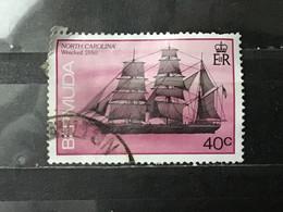 Bermuda - Scheepswrakken (40) 1986 - Bermudas