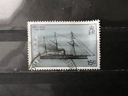 Bermuda - Scheepswrakken (15) 1986 - Bermudas
