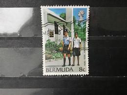 Bermuda - Politie (8) 1979 - Bermudas