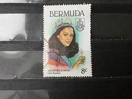 Bermuda - Miss World (8) 1980 - Bermudas