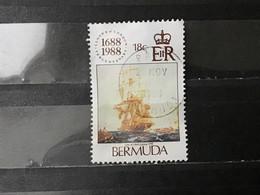 Bermuda - Zeilschepen (18) 1988 - Bermudas