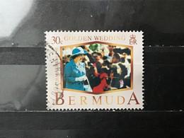 Bermuda - Gouden Huwelijk (30) 1997 - Bermudas