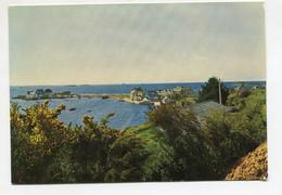France 1 Carte Postale Vierge - Baie De Térénez - Plougasnou Bretagne 29 - Plougasnou