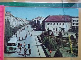 KOV 190-7 - ZRENJANIN, Serbia, BUS, AUTOBUS - Serbia