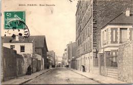 75013 PARIS - La Rue Dunois - Distrito: 13