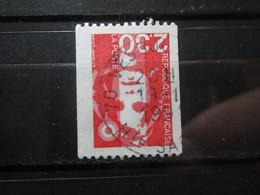 """VEND BEAU TIMBRE DE FRANCE N° 2616 , OBLITERATION """" VESOUL """" !!! - 1989-96 Marianne Du Bicentenaire"""