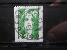"""VEND BEAU TIMBRE DE FRANCE N° 2718 , OBLITERATION """" CUSSET """" !!! - 1989-96 Marianne Du Bicentenaire"""