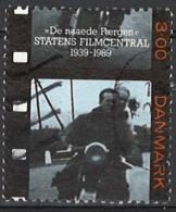 Denmark 1989. Mi.Nr. 957, Used O - Gebraucht