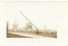 14-18.WWI Fotokarte - Russland - Bobry (  Russland ) Friedhof Cimentiere - 1914-18