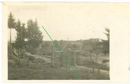 14-18.WWI Fotokarte - Russland - Bobry (  Russland ) Friedhof Cimentiere 2 - 1914-18