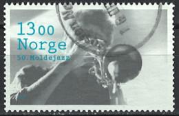Norwegen Norway 2010. Mi.Nr. 1724, Used O - Oblitérés