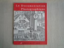 La Documentation Photographique L'Angleterre Au 17ème Siècle Janvier 1970. - History
