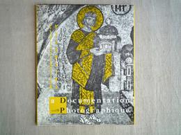 La Documentation Photographique Civilisation Byzantine Hors-série 1966. - History