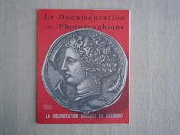 La Documentation Photographique La Colonisation Grecque En Occident. Décembre 1969. - History