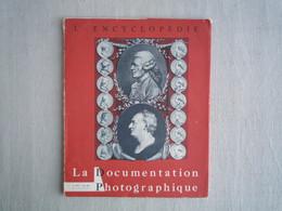 La Documentation Photographique L'encyclopédie Mai 1961. - History