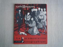 La Documentation Photographique La Puissance Bourguigonne Mars 1963. - History