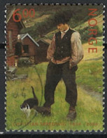 Norwegen Norway 2004. Mi.Nr. 1493, Used O - Gebraucht