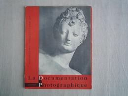 La Documentation Photographique La Renaissance Française Février 1961. - History