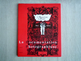 La Documentation Photographique Le Romantisme En France Arts Et Lettres Juin Juillet 1967. - History