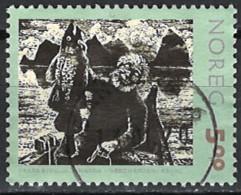 Norwegen Norway 2003. Mi.Nr. 1457, Used O - Oblitérés