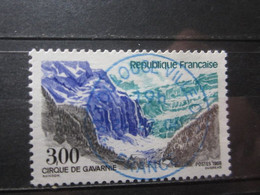 """VEND BEAU TIMBRE DE FRANCE N° 2547 , CACHET BLEU """" TOULOUSE """" """" !!! - Used Stamps"""