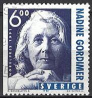 Sweden 1998. Mi.Nr. 2082, Used O - Oblitérés