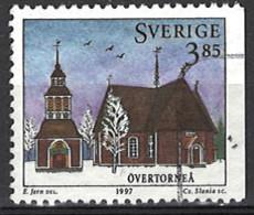Sweden 1997. Mi.Nr. 1979, Used O - Oblitérés